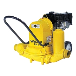 Where to rent 3  DIAPHRAGM GAS MUD PUMP in Campbell CA