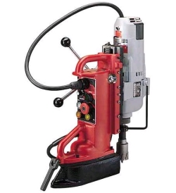 Where to rent 3 4  MAGNETIC DRILL PRESS in Campbell CA