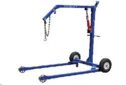 Where to rent ENGINE HOIST, TOWABLE LARGE in Campbell CA