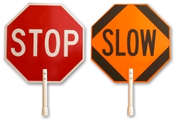 Where to rent SIGN,STOP SLOW in Campbell CA