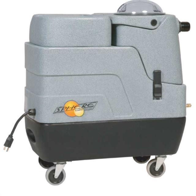 Compact Carpet Cleaner Extractor Rentals Campbell Ca