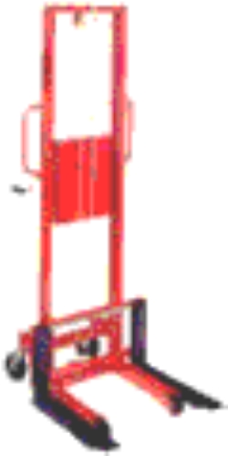 Where to rent HYDRAULIC MATERIAL LIFT, 59 in Campbell CA
