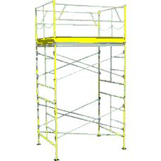 Scaffold Rolling Tower 10 Foot Rentals Campbell Ca Where