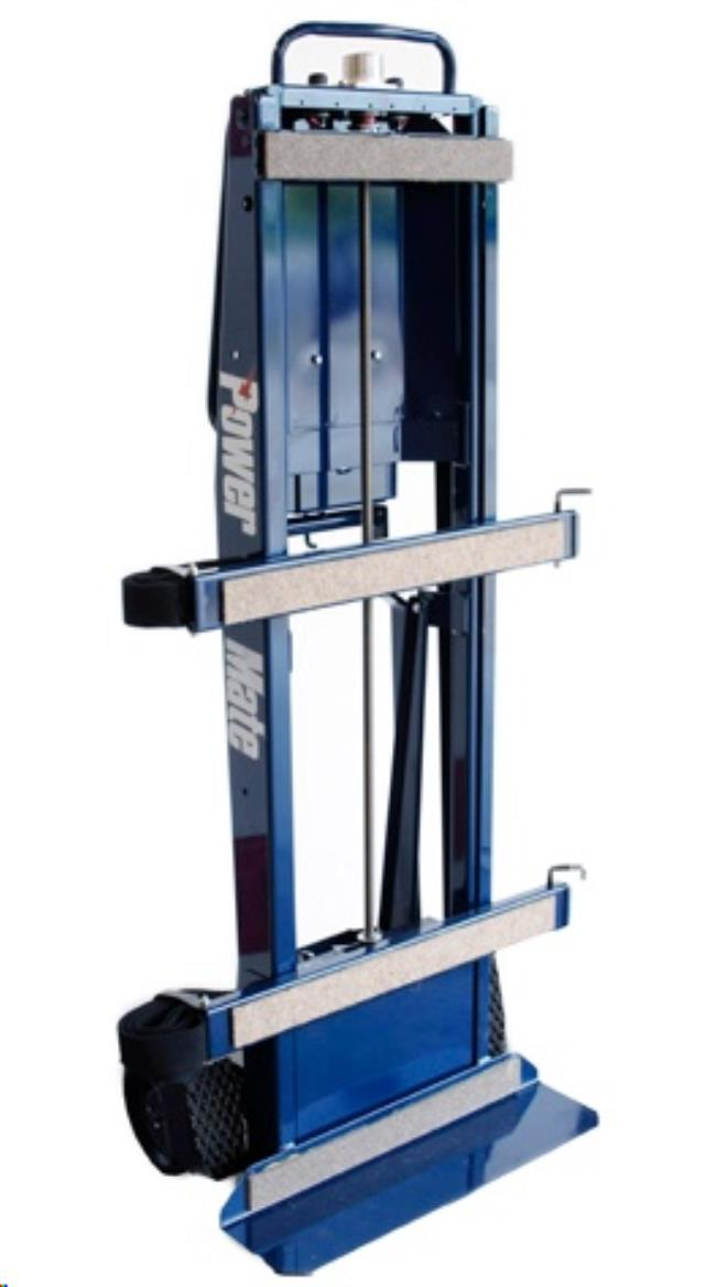 Hd Electric Stair Climbing Dolly Rentals Campbell Ca