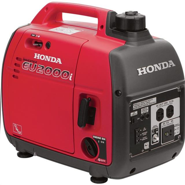 Where to find 2000 WATT SILENCED GAS GENERATOR in Campbell