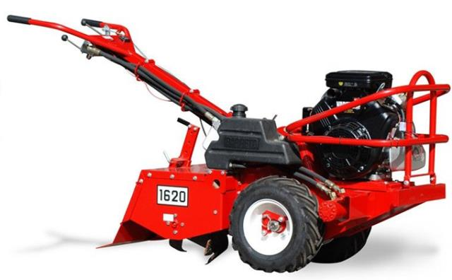 Where to find 16 HP REAR TINE HYDRAULIC DRIVE TILLER in Campbell