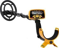Where to rent METAL DETECTOR, SMALL in Campbell CA