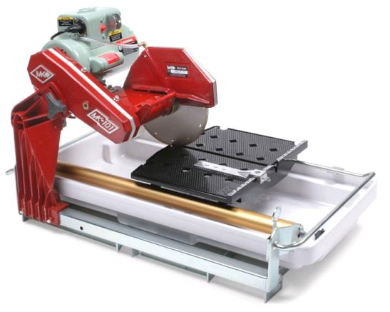 Where to find TUB TILE SAW in Campbell