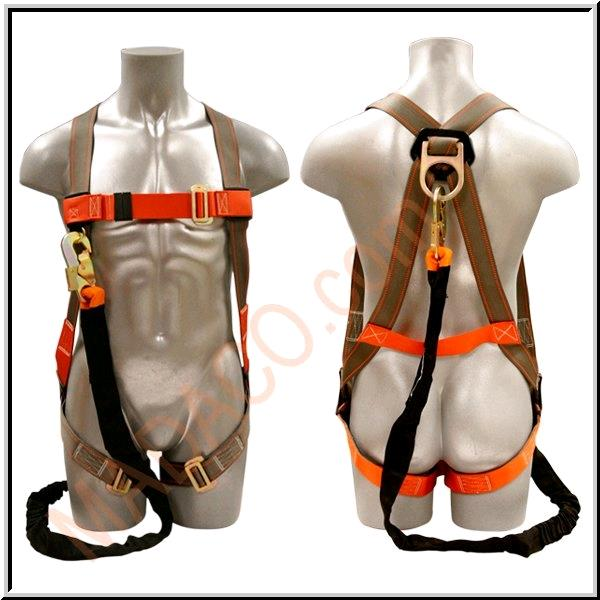 Harness F B W Lanyard Rentals Campbell Ca Where To Rent