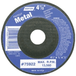 Where to rent DISC, METAL  4.5  GRINDING in Campbell CA