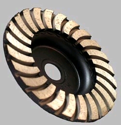 Where to rent DIAMOND 5  GRINDING WHEEL in Campbell CA