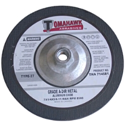 Where to rent DISC, METAL 7  GRINDING in Campbell CA