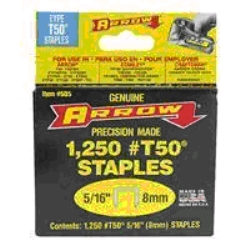 Where to rent STAPLES, T-50 X 5 16  HAND BOX in Campbell CA