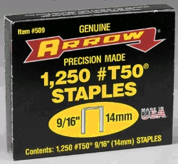 Where to rent STAPLES, T-50 X 9 16  HAND BOX in Campbell CA