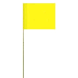 Where to rent FLAGS, YELLOW MARKING in Campbell CA
