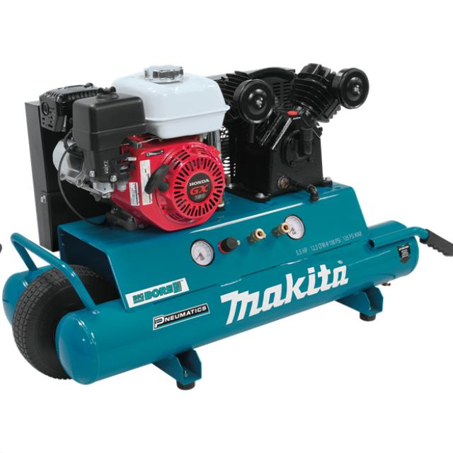 Where to find AIR COMPRESSOR 8 CFM  GAS in Campbell