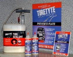 Where to rent MONSTER SEAL TIRE SEALANT 32oz in Campbell CA