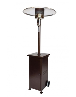 Where to rent 40,000 BTU OUTDOOR PATIO HEATER in Campbell CA