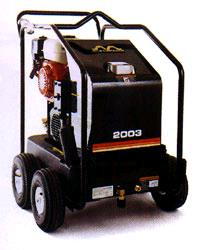 Where to find PRESSURE WASHER HOT, 2400 PSI DIESEL in Campbell
