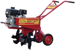 Where to rent 5.5 HP FRONT TINE ROTARY TILLER in Campbell CA