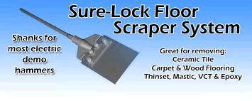 Tile Remover Tool 25lb Elec Hammer Rentals Campbell Ca