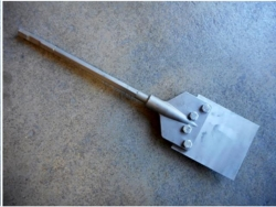 Where to rent TILE REMOVER TOOL, 35LB. ELEC HAMMER in Campbell CA