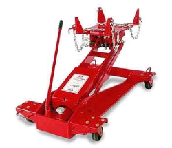 Where to rent HYDRAULIC TRANSMISSION JACK in Campbell CA