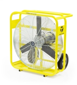Where to rent 30  PROPELLER FAN in Campbell CA