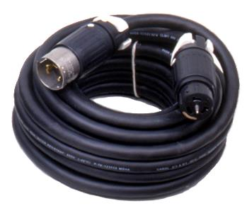 Where to find 100  240Volt 50Amp TEMPORARY POWER CORD in San Jose