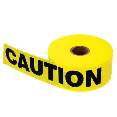 Where to find TAPE, CAUTION 3  PER ROLL in San Jose