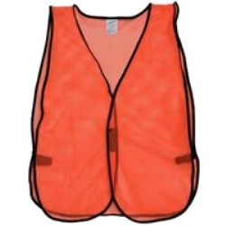 Where to rent VEST, SAFETY ORANGE in Campbell CA