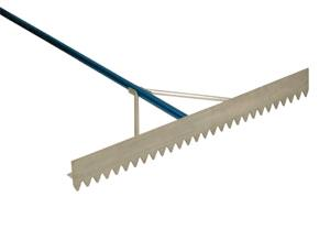 Where to find ASPHALT RAKE in San Jose