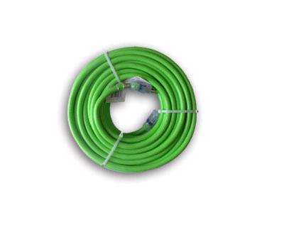 Where to find 50  10 GAUGE 120 VOLT EXTENSION CORD in San Jose