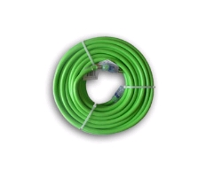 Rental store for 50  10 GAUGE 120 VOLT EXTENSION CORD in San Jose CA