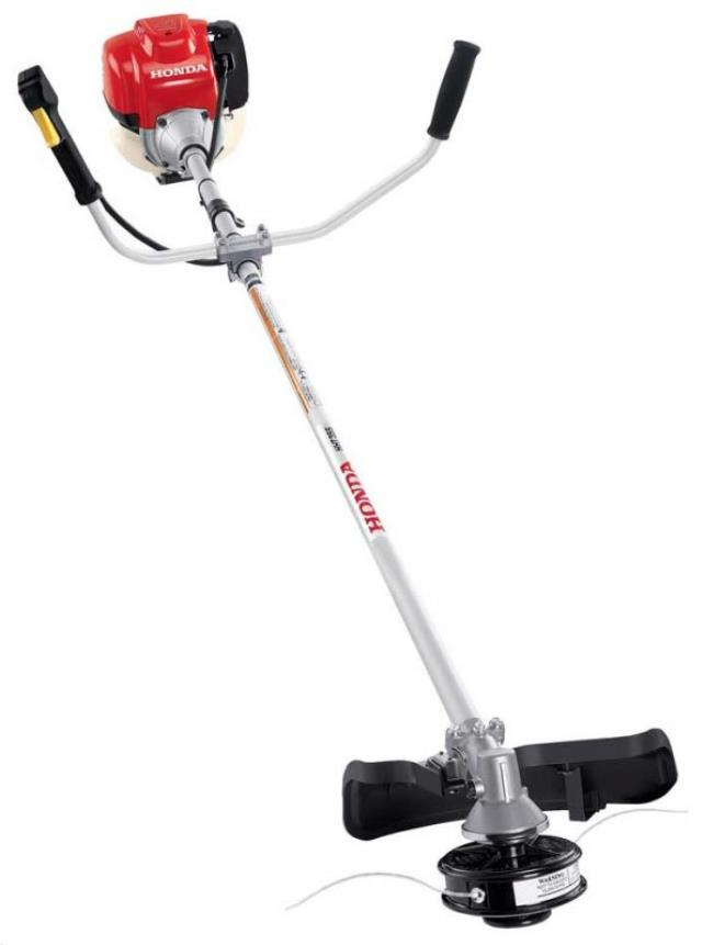 Where to find BRUSH CUTTER WEED EATER, REGULAR GAS in San Jose