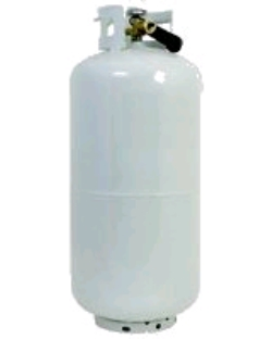 Where to rent PROPANE TANK, 10 GAL RENTAL in Campbell CA