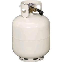 Where to rent PROPANE TANK, 5 GAL RENTAL in Campbell CA