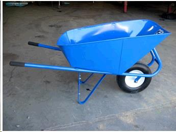 Where to find WHEELBARROW in Campbell