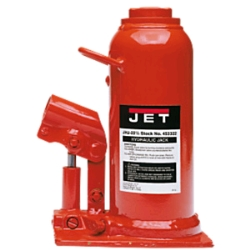 Where to rent HYDRAULIC JACK, 13 to 22 1 2 TON in Campbell CA