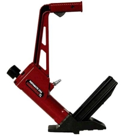 Where to rent HARDWOOD FLOOR NAILER 16 GAUGE, AIR in Campbell CA