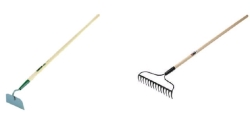 Where to rent RAKE or HOE, GARDEN in Campbell CA