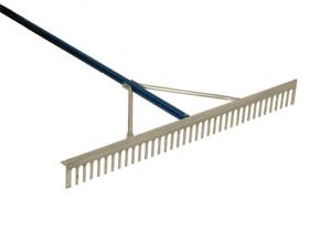 Where to find RAKE, LANDSCAPER COMB in Campbell