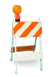 Barricades With Lights Rentals Campbell Ca Where To Rent