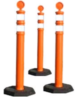 Rental store for DELINEATOR POSTS in San Jose CA