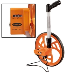Where to rent MEASURING WHEEL in Campbell CA