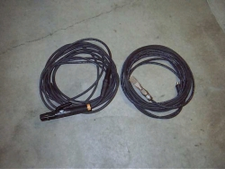 Where to rent EXTRA WELDING LEAD, 50 in Campbell CA