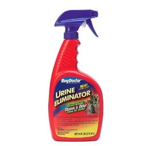 Where to find CARPET PET STAIN REMOVER 24oz in San Jose