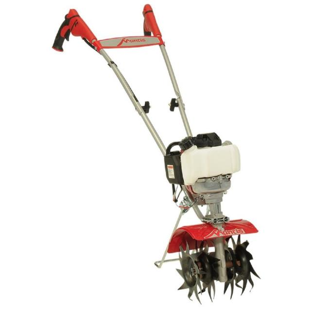 11 HP MANTIS SMALL GARDEN TILLER Rentals Campbell CA Where to