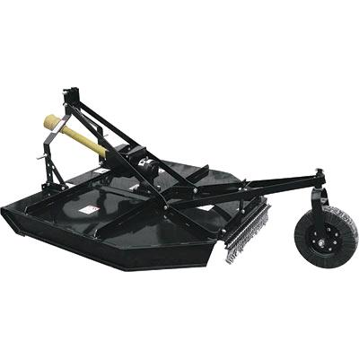 Where to find LANDSCAPE TRACTOR MOWER ATTACHMENT in Campbell