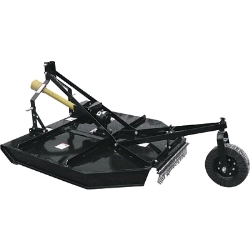 Where to rent LANDSCAPE TRACTOR MOWER ATTACHMENT in Campbell CA